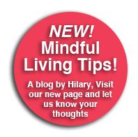 Mindful Living Blog Tips link