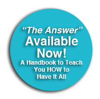 Mindful Living Handbook, The Answer